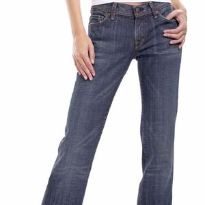 Citizens of Humanity Gabrielle Stretch Jeans Sz 28